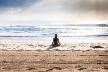 【簡単・無料】マインドフルネス(瞑想)のやり方と2つのポイント