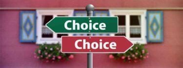 【無意識思考】重要な意思決定は無意識におまかせ【科学的根拠あり】